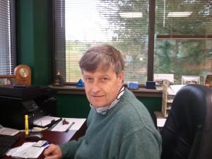 Larry Bruen